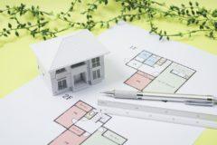 注文住宅を立てる場合の全体的な流れ竣工までの期間